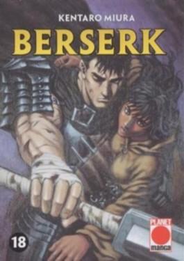 Berserk. Bd.18