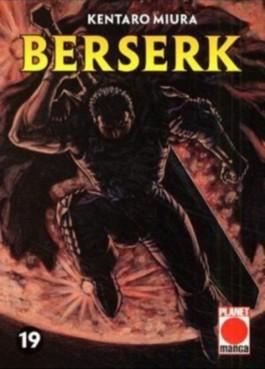 Berserk. Bd.19