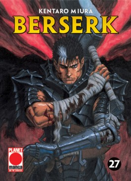 Berserk. Bd.27