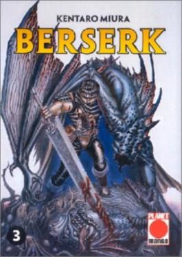 Berserk. Bd.3