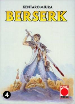 Berserk. Bd.4