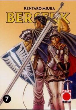 Berserk. Bd.7
