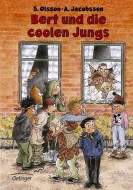 Bert und die coolen Jungs