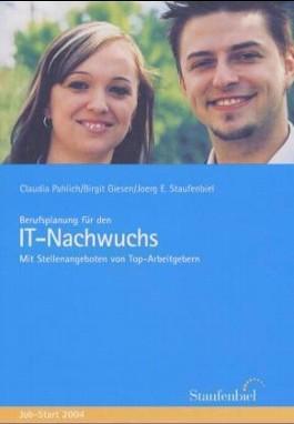 Berufsplanung für den IT-Nachwuchs