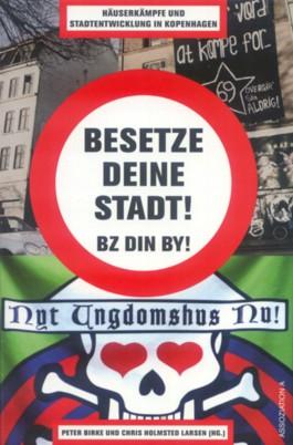 Besetze deine Stadt! - BZ din by!