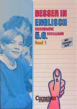 Besser in Englisch / Grammatik: Teil 1