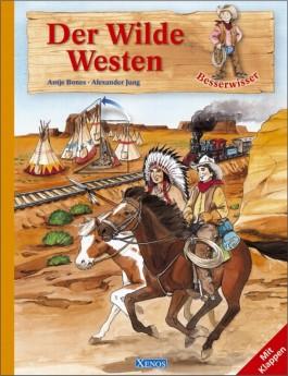 Besserwisser - Der Wilde Westen