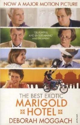 Best Exotic Marigold Hotel, Film Tie-In