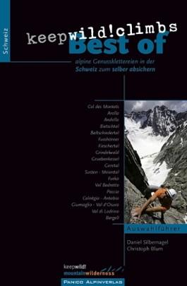 """Best of """"keep wild! climbs"""""""