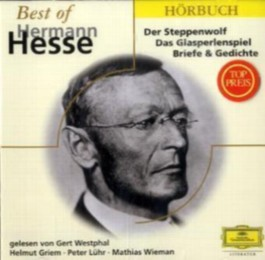 Best of Hermann Hesse