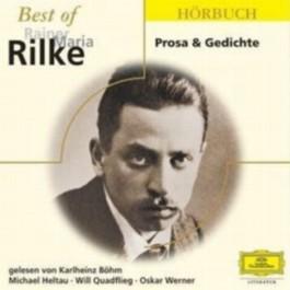 Best Of Rainer Maria Rilke