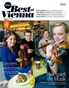 Best of Vienna 1/08