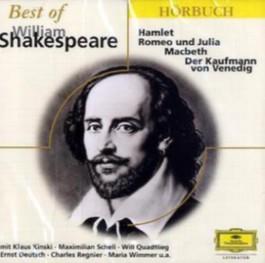 Best of William Shakespeare