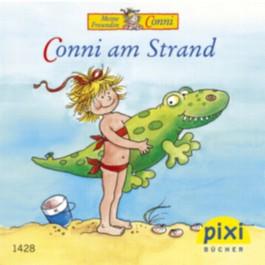 Bestseller-Pixi: Conni am Strand