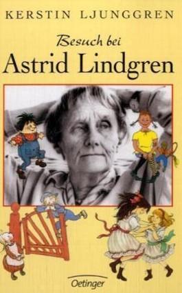 Besuch bei Astrid Lindgren