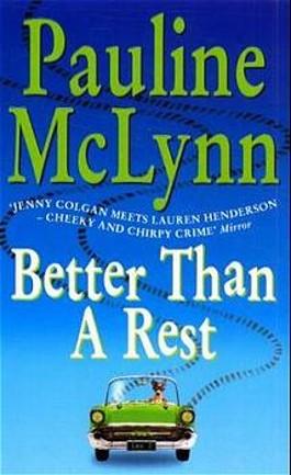 Better Than a Rest