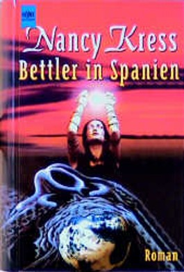 Bettler in Spanien