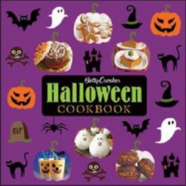 Betty Crocker Halloween Cookbook