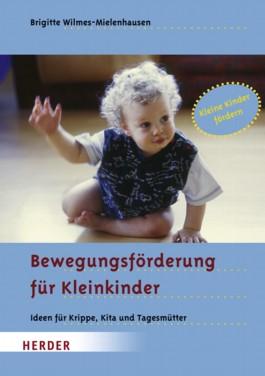 Bewegungsförderung für Kleinkinder