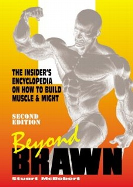 Beyond Brawn