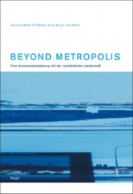 Beyond Metropolis