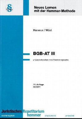 BGB AT III