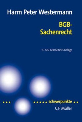 BGB-Sachenrecht
