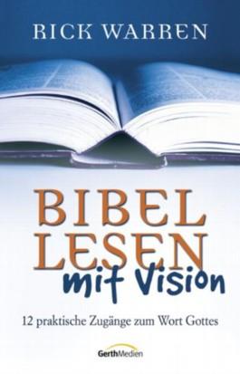 Bibellesen mit Vision