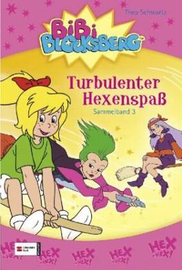 Bibi Blocksberg - Turbulenter Hexenspaß