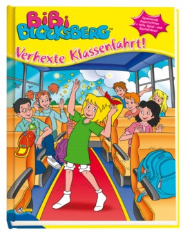 Bibi Blocksberg - Verhexte Klassenfahrt!