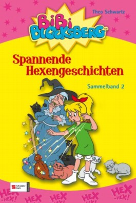 Bibi Blocksberg Sammelband 02