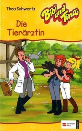 Bibi und Tina / Die Tierärztin