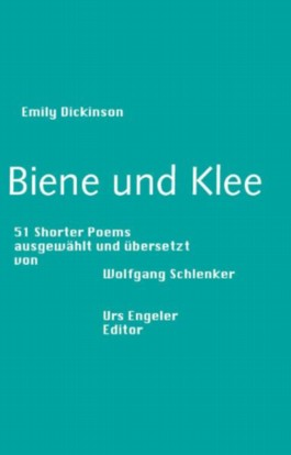 Biene und Klee - 51 Shorter Poems