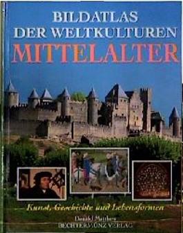 Bildatlas der Weltkulturen, Mittelalter