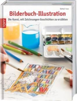Bilderbuch-Illustration