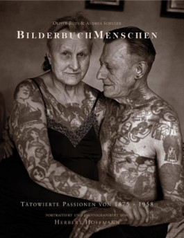 BilderbuchMenschen. Living Picture Books