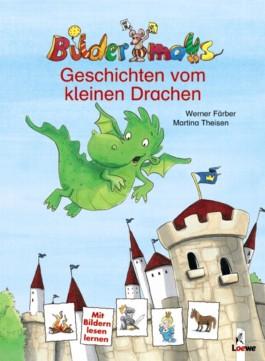 Bildermaus-Geschichten vom kleinen Drachen