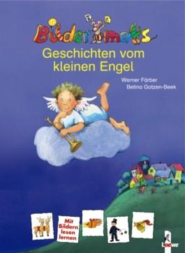 Bildermaus-Geschichten vom kleinen Engel