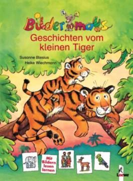 Bildermaus-Geschichten vom kleinen Tiger