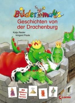 Bildermaus-Geschichten von der Drachenburg