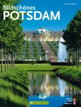 Bildschönes Potsdam mit Brandenburg