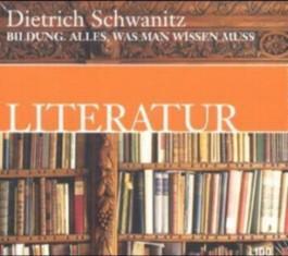 Bildung, Alles, was man wissen muss, Literatur