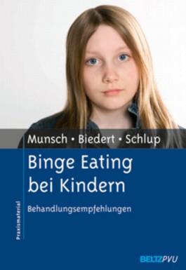 Binge Eating bei Kindern