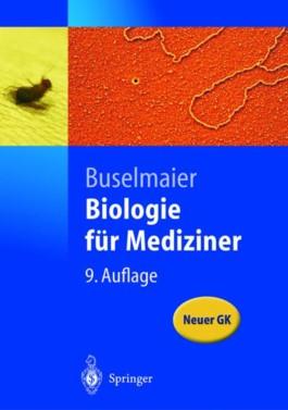 Biologie für Mediziner. Begleittext zum Gegenstandskatalog