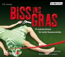 Biss ins Gras