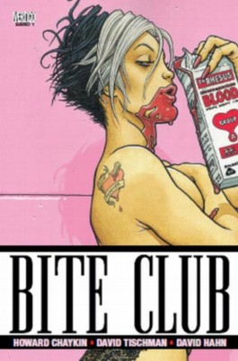 Bite Club - Band 1