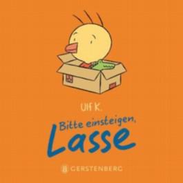 Bitte einsteigen, Lasse