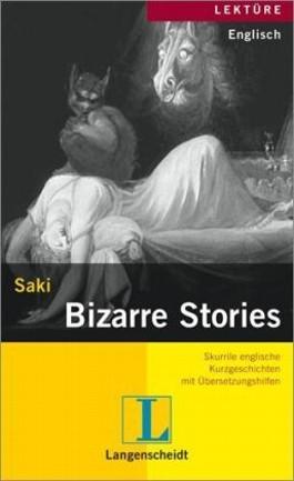 Bizarre Stories