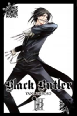 Black Butler 3