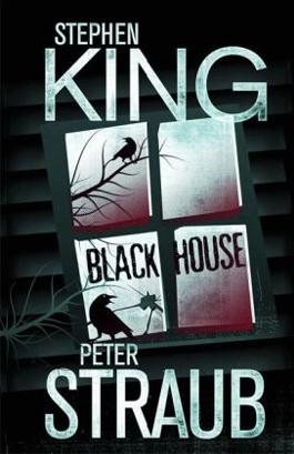 Black House. Das schwarze Haus, englische Ausgabe
